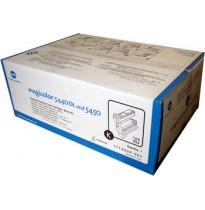 1710604-001 Тонер-картридж для принтера Konica Minolta MagiColor 5440/5440DL/5450 черный