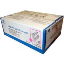 1710604-003 тонер-картридж для принтера Konica Minolta MagiColor 5440/5440DL/5450 красный (magenta)