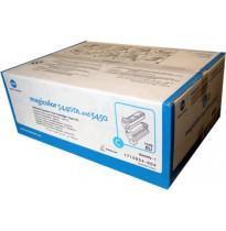 1710604-004 тонер-картридж для принтера Konica Minolta MagiColor 5440/5440DL/5450 синий (cyan)