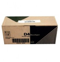 2955005 Девелопер Oce D4 (1х1,75 кг) для Oce 9300/9400
