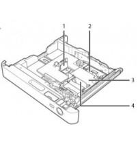 3665B001 Устройство подачи конвертов-D1 Envelope Feeder Attachment-D1