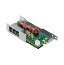 3676B003 Факсимильная плата (2 линия) AE1 Super G3 2nd Line FAX Board-AE1