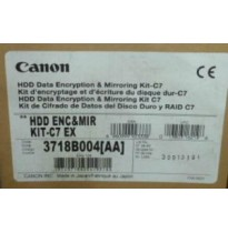 3718B004 Комплект для шифрования и зеркалирования данных на жестком диске-C7 HDD Data Encryption & Mirroring Kit-C7