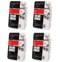 39805001 Картридж Oce ColorWave 500 комплект (black), 4 шт x 500 г