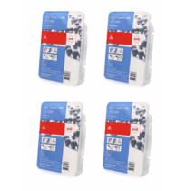 39805002 Картридж Oce ColorWave 500 комплект (cyan), 4 шт x 500 г