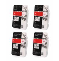 39807001 Картридж Oce ColorWave 700 комплект (black), 4 шт x 500 г