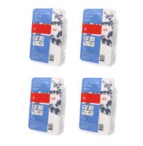 39807002 Картридж Oce ColorWave 700 комплект (cyan), 4 шт x 500 г