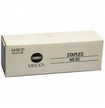 4448121 MS-5C скрепки 15000 шт для финишера Konica Minolta
