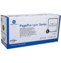 4518812/1710567-002 тонер-картридж для принтера Konica Minolta PagePro 1350