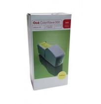 5834B008 Картридж Oce Cartridge ColorWave 300 (yellow), 400 мл