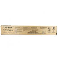 Тонер Toshiba Toner T-FC556EK (black), 106600стр. 6AK00000354