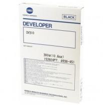 8938451 DV-310 Девелопер для bizhub 222/282/362