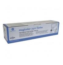 8938621 тонер картридж для принтера Konica Minolta MagiColor 7450 черный