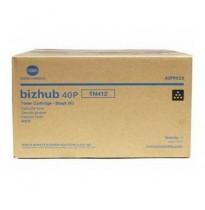 A0FP023 тонер картридж ''все-в-одном'' для bizhub 40P