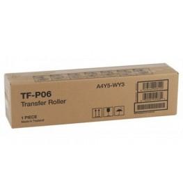 A4Y5WY3 Konica Minolta ролик переноса Transfer Roller TF-P06