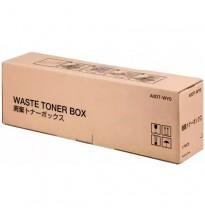 Ёмкость отработанного тонера Waste Toner Box для Konica Minolta bizhub c253