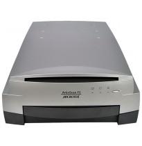 Сканер Microtek ArtixScan F2 1108-03-680202