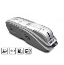 Карт-принтер SMART 50 LAM USB + CC + CLC