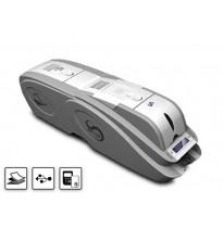 Карт-принтер SMART 50 LAM USB + CC