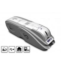 Карт-принтер SMART 50 LAM USB + Ethernet + MG