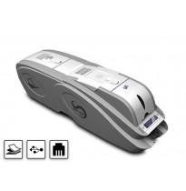 Карт-принтер SMART 50 LAM USB + Ethernet