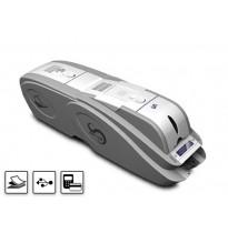 Карт-принтер SMART 50 LAM USB + MG