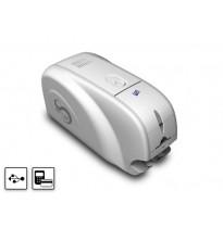 Принтер для пластиковых карт Smart 30 Single USB + MG