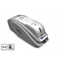 Карт-принтер Smart 50 Dual USB + CC