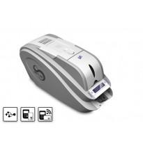 Карт-принтер Smart 50 Single USB + CC + CLC