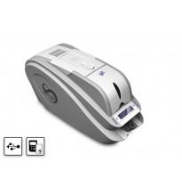 Карт-принтер Smart 50 Single USB + CC