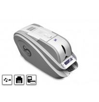 Карт-принтер Smart 50 Single USB + Ethernet + MG