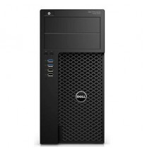 "3620-0035 Dell Precision T3620 i5-6500 (3.20GHz) QC 6M, 4GB (1*4GB) 2133MHz DDR4 Non-ECC, 1TB SATA 7.2k HDD 3.5"",  Integrated Intel AHCI SATA controller, NVIDIA(R) Quadro(R) K420 2GB (DP,DL-DVI-I) (1 DP to SL-DVI adapter), Audio, RUS/LAT"