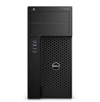 210-AFLI-002 Dell Precision T3620 XCTO i7-6700 (3.40GHz) 4C 8M, DVD-ROM, 32GB (4*8GB) 2133MHz DDR4 Non-ECC, 256GB SATA SSD,  Integrated Intel AHCI chipset SATA controller(2 x 6 Gbit/s, 4 x 3,0 Gbit/s), AMD FirePro(TM) W5100 4GB (4 DP)
