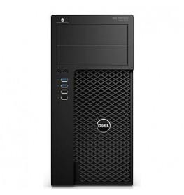 "3620-0200 Dell Precision T3620 E3-1220 v5 (3GHz) QC 8M, 8GB (1*8GB) 2133MHz DDR4 Non-ECC, 256GB SSD class 20 2.5""+1TB SATA 7.2k HDD 3.5"",  Integrated Intel AHCI SATA controller, NVIDIA(R) Quadro(R) M2000 4GB (4 DP) (DP to SL-DVI adapter), Audio,"