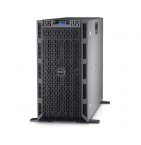 """210-ACWJ-014 Dell PowerEdge T630 18Bx3.5"""" E5-2630v4 (2.2GHz, 25M, 8GT/s, 10C),16GB (1*16GB) 2400MHz DR, H730 1GB,DVD+/-RW, 1TB SATA 7.2k 6Gbps 3.5"""" HDD , iDRAC8 Enterprise, RPS 750W, No Rails, 3Y PNBD"""
