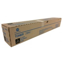 A9E8150 TN-514K Тонер черный Konica Minolta C458, C558, C658