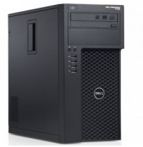 1700-8987 Precision T1700 MT E3-1241 v3 (3.5 GHz) 16GB (4x4GB) 256GB SSD Nvidia Quadro K2200 (4GB DDR5) W7 Pro 64 (Win8.1 Pro dwngrd)