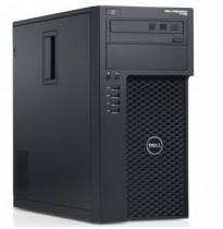 210-ACCE0-11 Dell PowerEdge T20  E3 -1225v3 Tower/ 4C 3.2GHz(8Mb)/1x4GbU2D(1600)/ On-board C226 SATA (2x3Gb/s+2x6Gb/s) RAID0/1/ 1x1 Tb SATA 7.2k LFF/  UpTo4LFF NHP / UpTo2SFF NHP/ noDVD / 1xGE/PS250W/1YBWNBD.