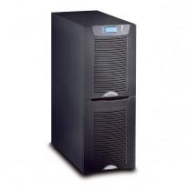 Источник бесперебойного питания Eaton 9155-10-N-10-32x9Ah-MBS 9000Вт 10000ВА черный