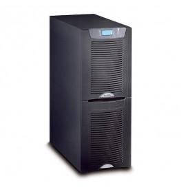 Источник бесперебойного питания Eaton 9155 9155-12-N-8-32x9Ah-MBS 10800Вт 12000ВА черный