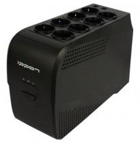 Источник бесперебойного питания Ippon Back Comfo Pro New 600 360Вт 600ВА