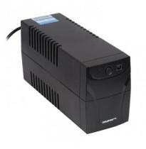 Источник бесперебойного питания Ippon Back Power Pro 500 New 300Вт 500ВА черный