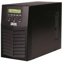 Источник бесперебойного питания Powercom Macan MAS-1000 900Вт 1000ВА черный