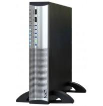 Источник бесперебойного питания Powercom Smart King SRT-1500A 1050Вт 1500ВА черный