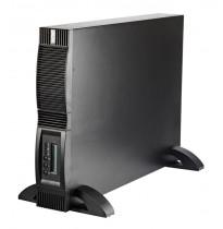 Источник бесперебойного питания Powercom Vanguard RM VRT-1000XL 900Вт 1000ВА черный