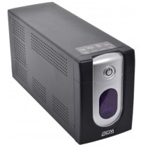 ИБП Powercom Imperial IMD-1200AP 720Вт 1200ВА черный