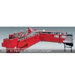 Конвертовальная система KERN 4300