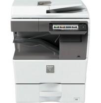 МФУ Sharp NANO IT MX-B355W MXB355WEE