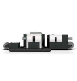 Цифровая печатная машина HP Indigo 20000 Digital Press CA402A