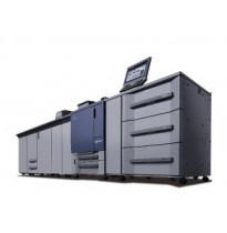 Konica Minolta bizhub PRESS C1060L